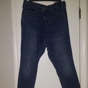 Massimo sz 18 stretch skinny jeans